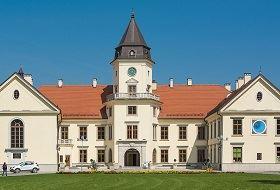 Zamek Tarnowskich Tarnobrzeg