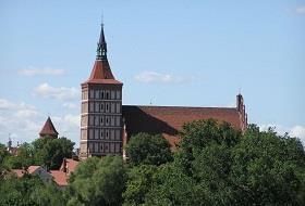Bazylika Konkatedralna Olsztyn