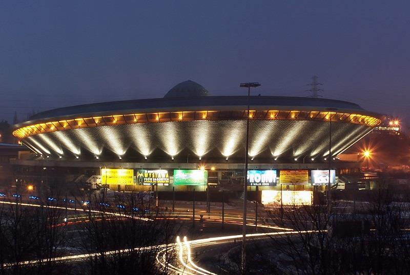 Spodek Katowice 1