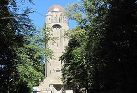 Wieża Ciśnień Bismarckturm