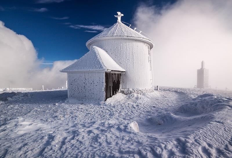 Śnieżka 1