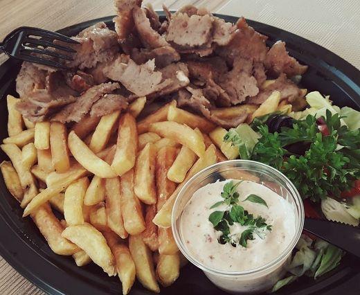 Piccante Kebab 4