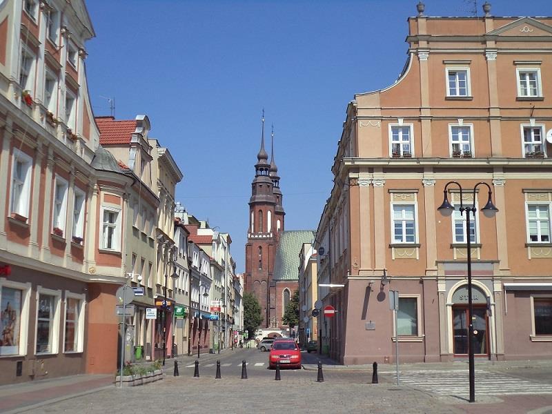Rynek Opole 2
