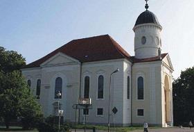 Kościół Zamkowy w Sycowie