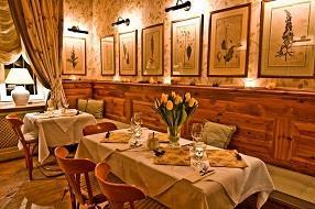 Restauracja Zielnik