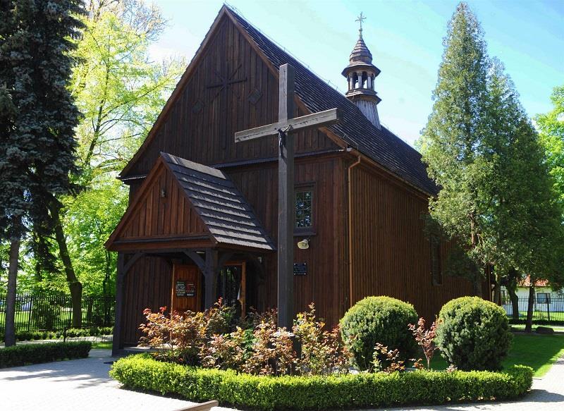 Kościół św. Michała Archanioła 2