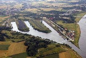 Port  w Kędzierzynie–Koźlu