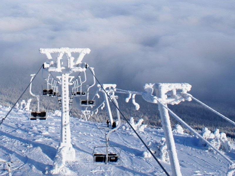 Ski Arena Szrenica 1