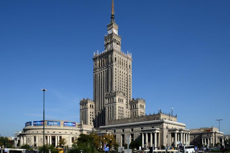 Pałac Kultury i Nauki 3
