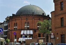 Planetarium Dziewulskiego