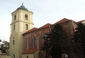 Katedra św. Jadwigi Śląskiej