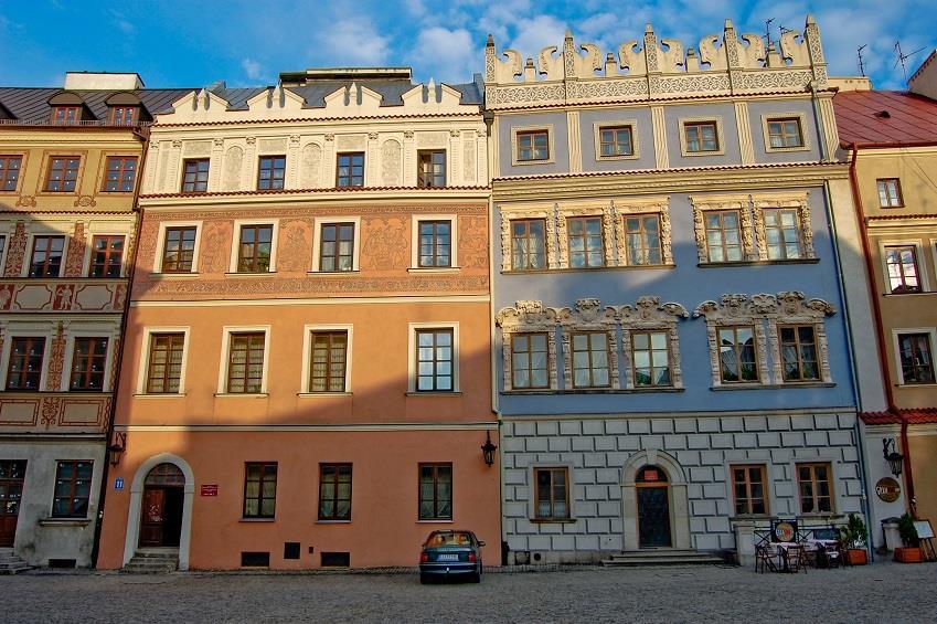 Stary Rynek w Lublinie