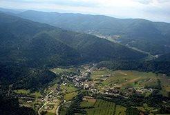 Miejscowość Cisna