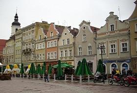 Rynek Opole