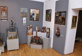 Muzeum Kultury Kurpiowskiej