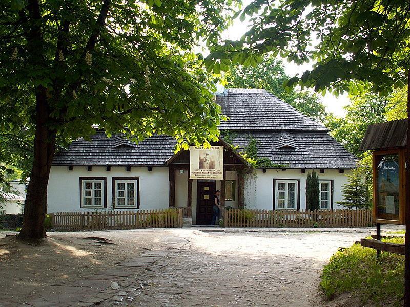 Muzeum Wsi Kieleckiej 1