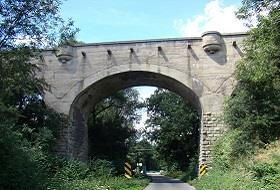 Most Kolejowy Maciejowice