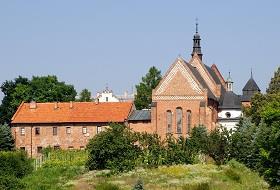 Kościół Św. Jakuba Sandomierz