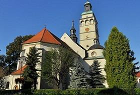 Kościół Narodzenia Marii Panny