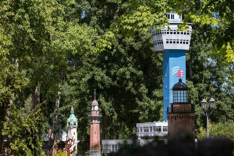 Park Miniatur i Kolejek 3