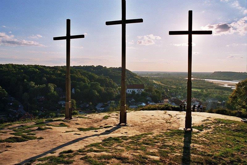 Wzgórze Trzech Krzyży 1
