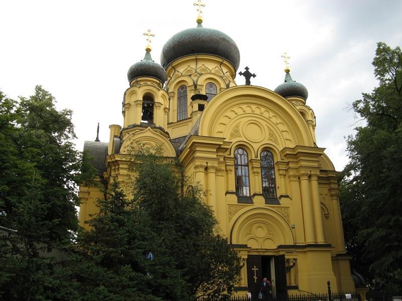 Cerkiew św. Magdaleny