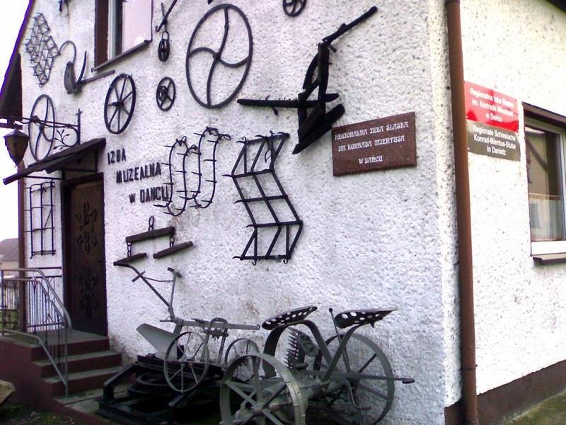 Regionalna Izba Śląska w Dańcu 1