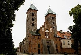 Bazylika w Czerwińsku