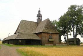 Sanktuarium Maryjne na Pólku