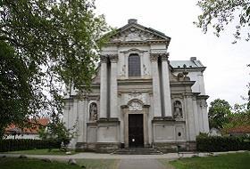 Zespół Klasztorny Kamedułów