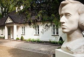 Dom Urodzenia Chopina