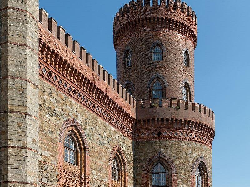 Pałac Marianny Orańskiej 3