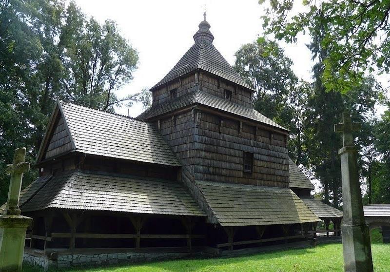Cerkiew w Radrużu 1
