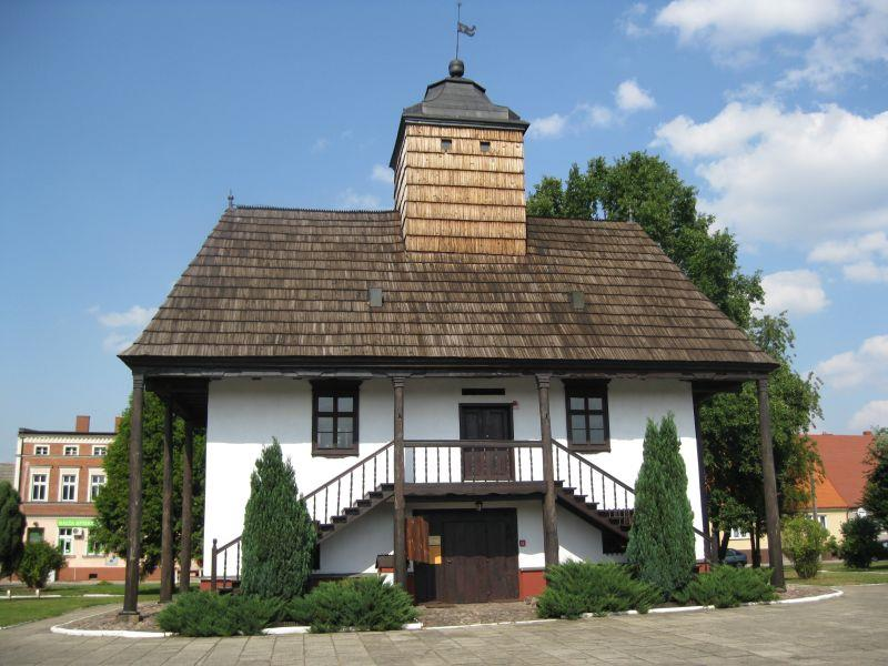 Park Dolina Baryczy Najlepsze Atrakcje Polski Noclegi