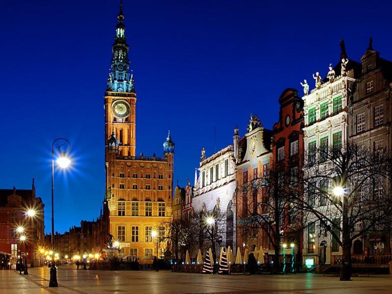 Ratusz Miasta w Gdańsku 3