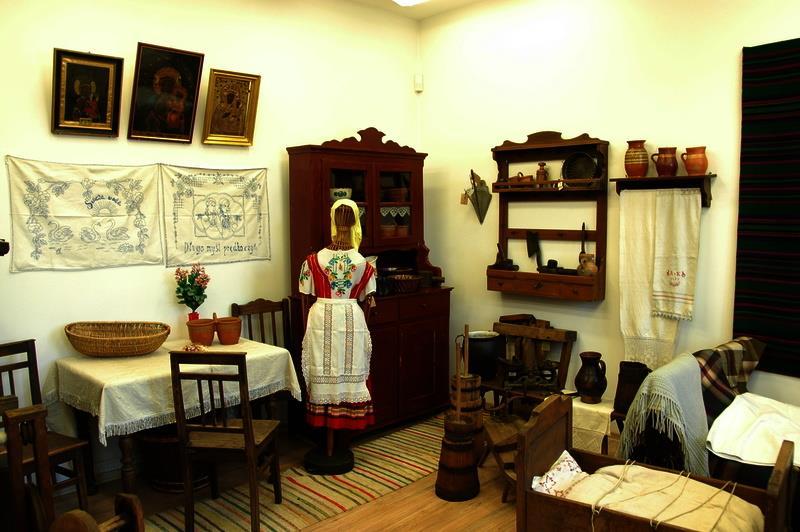 Muzeum Regionu w Brzezinach  1